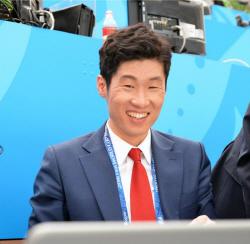 박지성 대한축구협회 유스전략본부장, 사의 표명