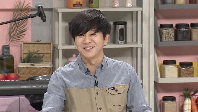 """'냉부해' 윤도현 """"국민밴드 YB, 장수 비결은 '미화부장' 때문?"""""""