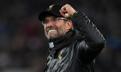 '살라 결승골' 리버풀, 극적으로 UEFA 챔스 16강 진출