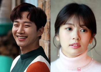 이준호, 조선시대 男기생 변신…'기방도령' 캐스팅
