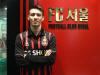 'AG 한국전 멀티골' 우즈벡 에이스 알리바에프, FC서울 입단