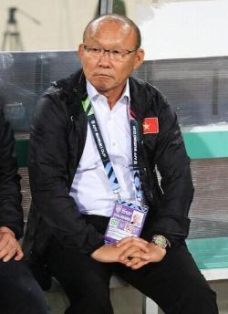 스즈키컵에서 더욱 빛난 박항서식 실리축구·용병술