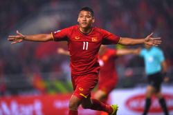 '박항서 매직 빛났다' 베트남, 10년 만에 스즈키컵 우승