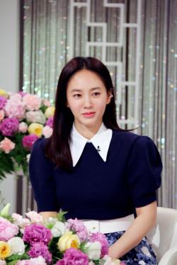 """박주미 """"결혼 18년차…시부모에 얹혀 산다"""""""