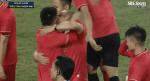 '기습키스', '물벼락'...베트남 선수들이 사랑하는 박항서