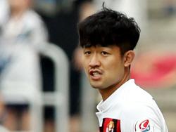 '만취운전 유죄 판결' 이상호, 임의탈퇴 공시...K리그 활동 정지