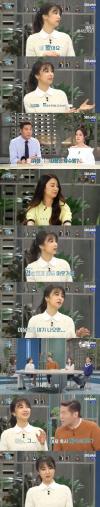 """박하선 """"'야간개장'만 출연하면 남편 류수영과 싸워"""" 웃음"""