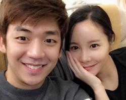 """[단독] 변수미 """"이용대와 이혼 준비…별거 1년, 양육권 미결정"""""""
