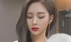 카밀라 한초임 '서가대' 파격 의상…네티즌 갑론을박