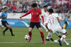 `아시안컵` 대한민국 vs 중국