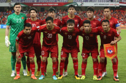 [아시안컵]베트남, 페어플레이 점수로 웃었다...아시안컵 16강 막차