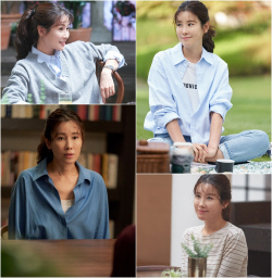 "'SKY캐슬' ""이태란은 드레스·하이힐 절대 안 돼"" 제작진 요청 이유"