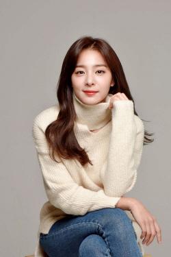 설인아 '특별근로감독관 조장풍'에서 '놀아본 센 언니' 비서 역할