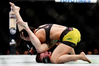 UFC 파이트 나이트