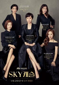 'SKY캐슬', 2월 포상 휴가 '태국 푸껫으로 떠난다'