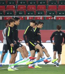 아시안컵 대한민국 VS 바레인
