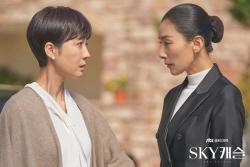 'SKY캐슬' 25일 결방 확정…아시안컵 중계