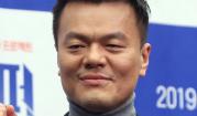 """박진영 """"JYP 시가총액 1조 달성, 인재 필요한 시점"""""""