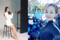 """오정연, 다이어트 근황 공개 """"3kg 감량…아직 지방 두둑해"""""""