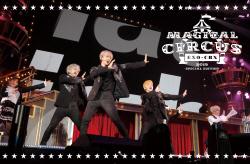 첸백시, 4월 日 스페셜 에디션 콘서트 개최