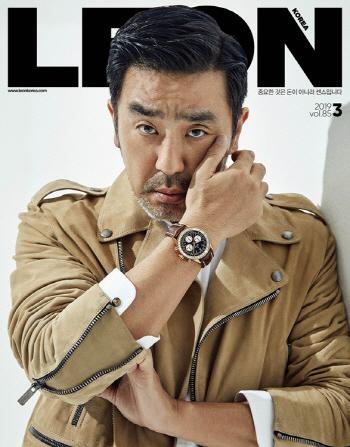 배우 류승룡