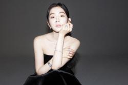 [포토]다미아니 뮤즈 레드벨벳 아이린 '팔색조 매력'