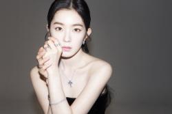 다미아니 뮤즈 레드벨벳 아이린 '독보적 분위기'