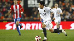 이강인 5경기 연속 출장 불발…발렌시아, 에스파뇰과 0-0 무승부