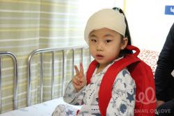 """[단독] """"박명수 씨가 5살 제 딸에게 '달팽이관'을 주었어요"""""""