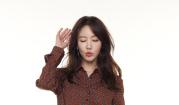 김아중, 엣지 있는 미공개 컷 공개