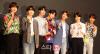 방탄소년단, 악스홀에서 웸블리.. '전세계 스타디움 투어 개최'