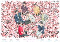 방탄소년단, 북남미·유럽·日 스타디움 투어 개최