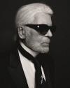 '패션의 제왕' 칼 라거펠트, 별세…향년 85세