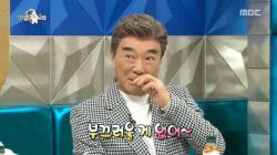 """이덕화 """"축구 도중 벗겨진 가발, 골키퍼 공 2개에 당황"""""""