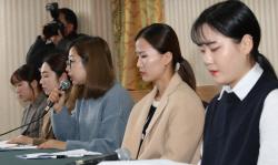 """문체부 """"'팀킴', 지도자들에 인권침해·상금횡령 당했다"""""""