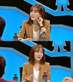 '저작권료 왕' 김이나, '스님 같은 남편'과의 러브스토리 공개