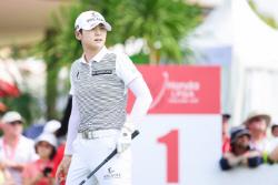 박성현, 3주 연속 女골프 세계랭킹 1위…쭈타누깐 2위