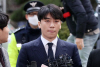 병무청, '성접대 의혹' 승리 현역입대 연기 결정