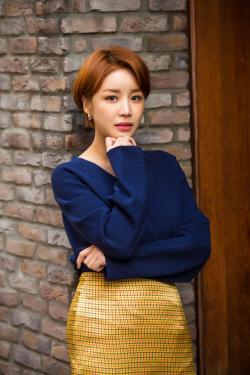 """'하내편' 윤진이 """"슬럼프 없어…배우라면 공백은 항상""""(인터뷰)"""