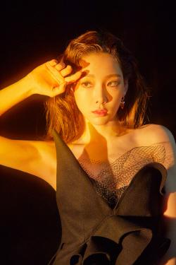 [포토]태연, 이별 감성 담은 새 싱글 '사계'로 돌아온다