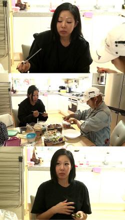 """제시, '나혼자산다' 출격...제작진 """"인간미 볼 수 있을 것"""""""