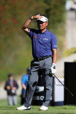 최경주, 내년에도 PGA 투어에서 활동..챔피언스투어와 병행
