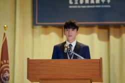 """왕대륙 """"간담회 행사 취소, 주최측 결정 존중"""""""