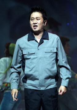 박준규, 백혈병 투병 누나상…향년 58세