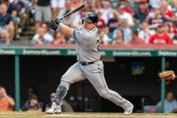 최지만, 디트로이트전 홈런 포함 3안타…타율 0.378