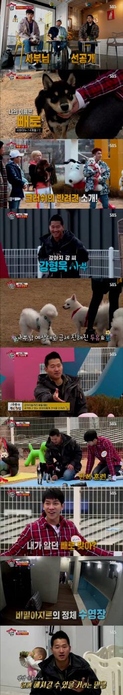 강형욱 '개토피아' 집 공개... 강아지 80마리 똥 먹은 이유는?