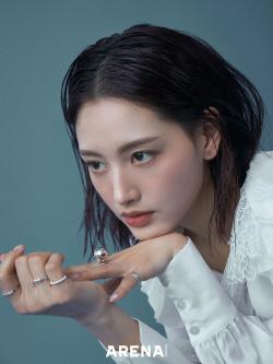 김재경, 드라마 '초면에 사랑합니다'로 연기 변신 예고
