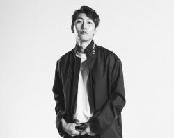 """숀, 4월1일 입대…""""음악, 기억해주길"""""""