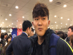 """[영상]""""더 노력하겠습니다""""…중국화 논란 지운 김민재의 비장한 각오"""