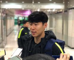 """[영상]""""길게 봐야 한다""""…손흥민이 이강인에게 전한 특별한 조언"""